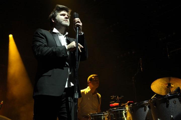 Ben Rowland/NME