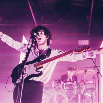 Niall Lea/NME