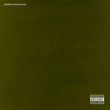 Kendrick Lamar, Kendrick Lamar untitled unmastered album, untitled unmastered album, untitled unmastered, aftermath, TDE, Albume,