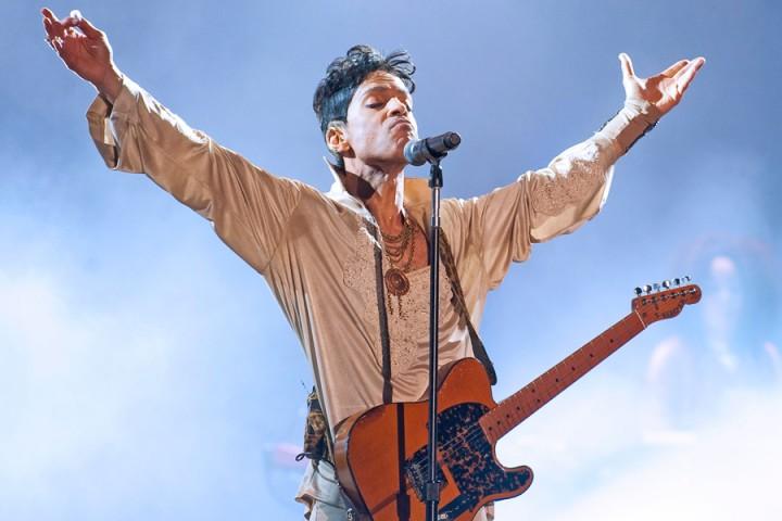 プリンス、『NME』のラスト・イ...