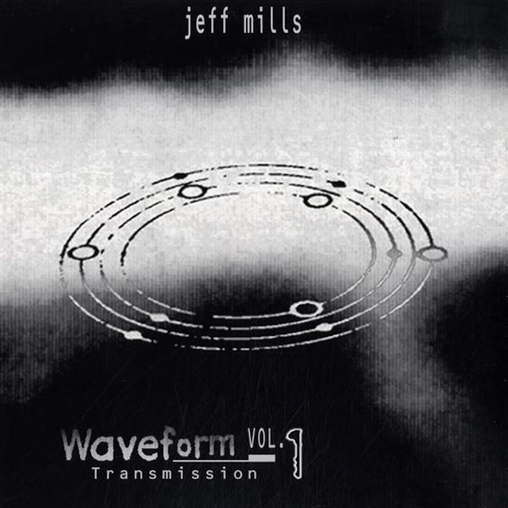 Jeff Mills - Waveform Transmission Vol. 1 -