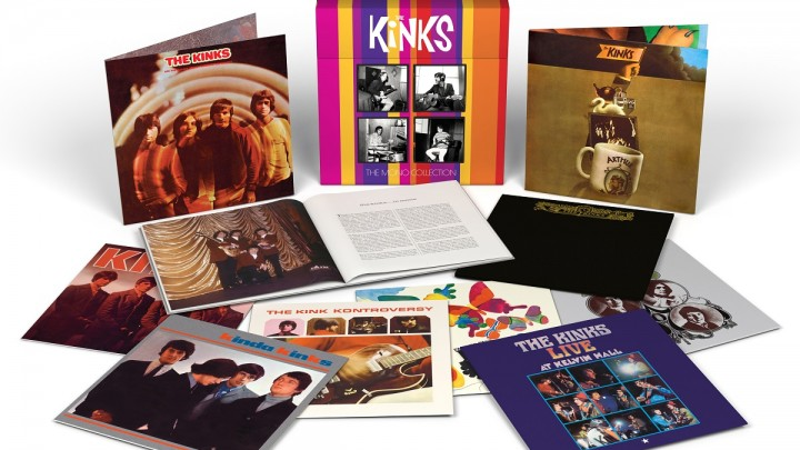 Kinks-MonoCollection