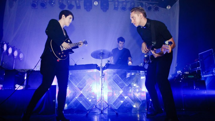 JESS BAUMUNG/NME