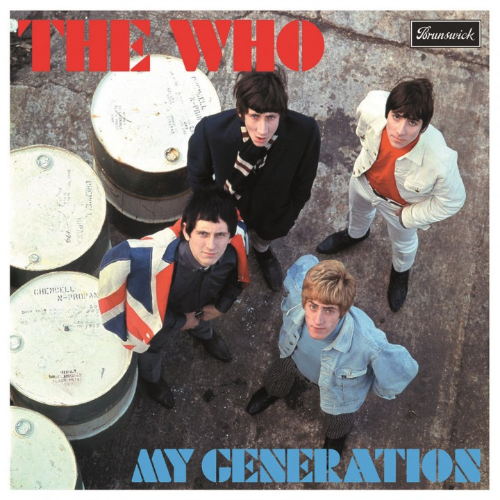 TheWho-MyGeneration