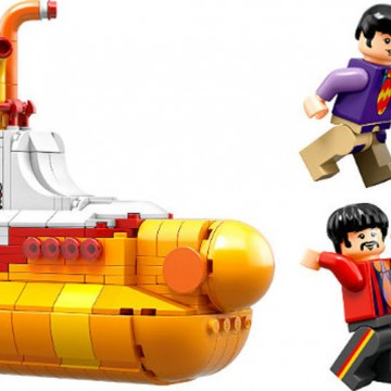 PRESS/LEGO