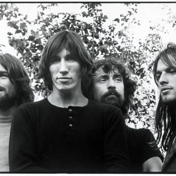 PINK FLOYD MUSIC LTD./PRESS