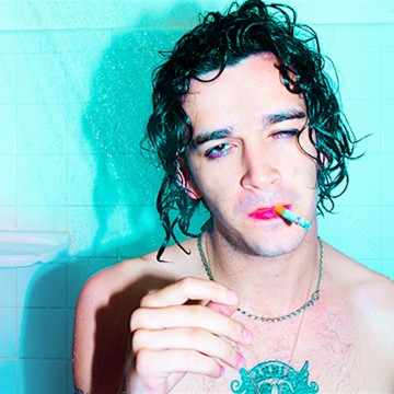 Adam Powell/NME
