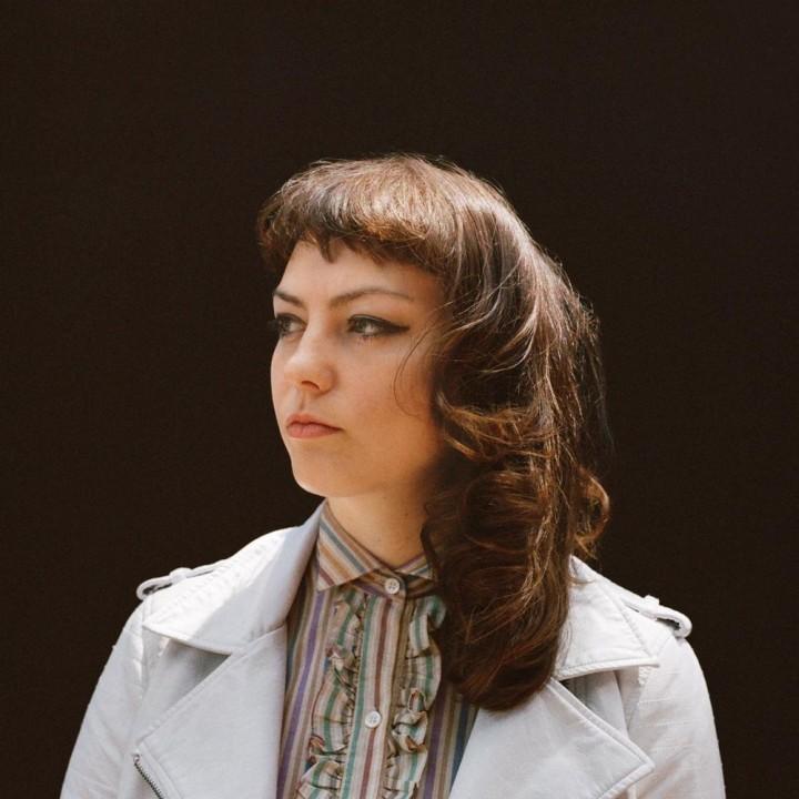 Angel Olesen-My Woman