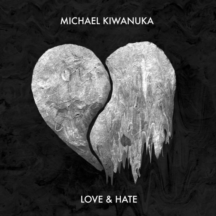 Michael Kiwanuka-Love&Hate