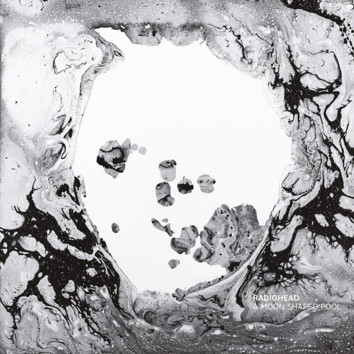 Radiohead-A Moon Shaped Pool