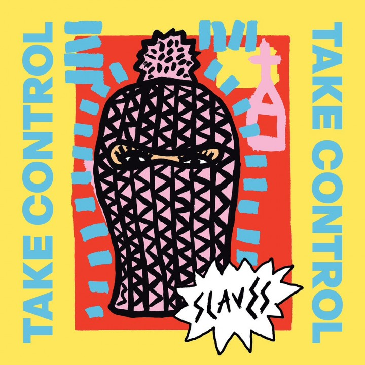 Slaves-take control