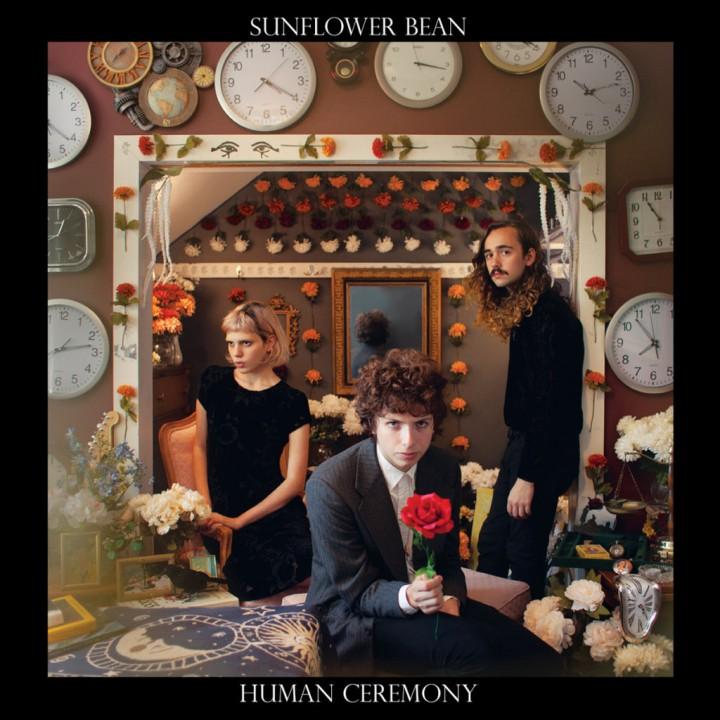 Sunflower Bean-Human Ceremony