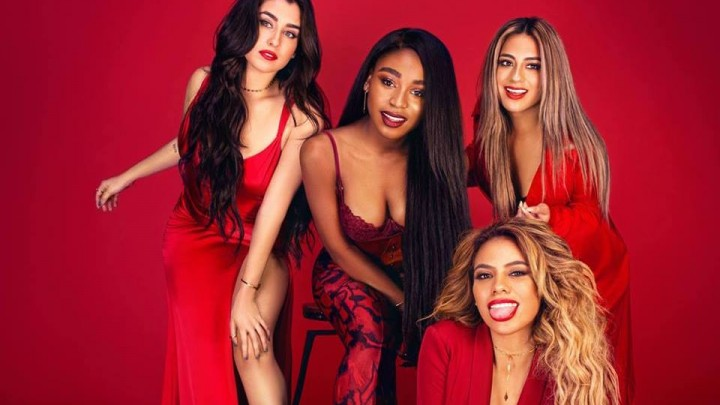 facebook.com/fifthharmony