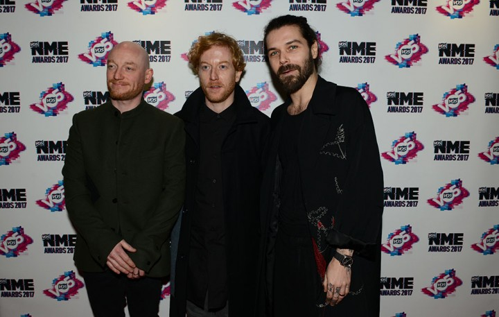 Laura Palmer/NME