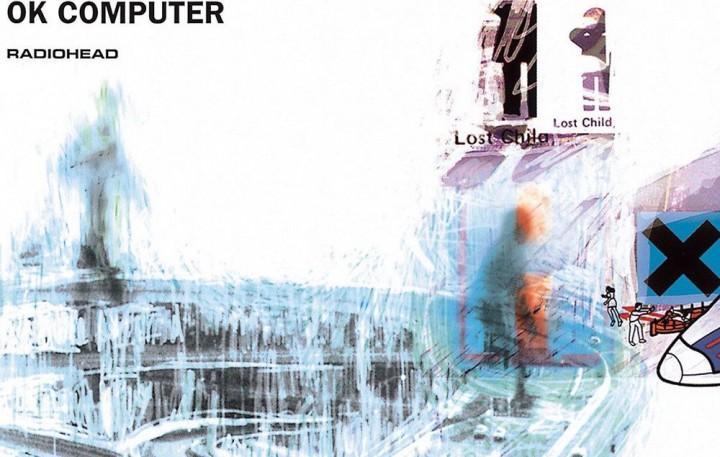 RadioheadOkComputer