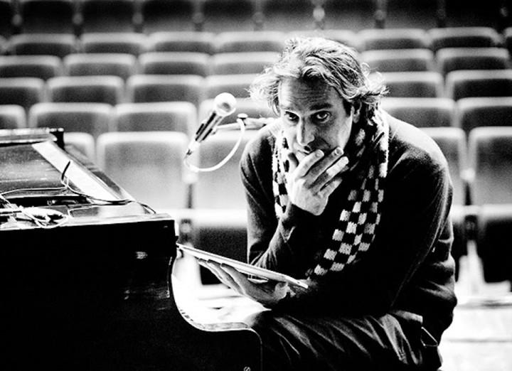 Alexandre Isard / PRESS