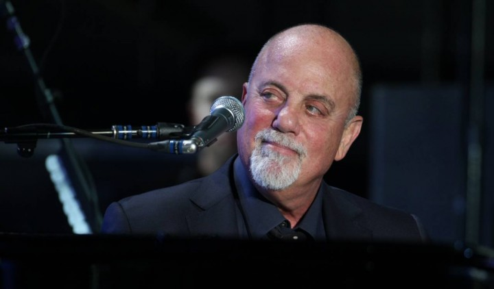 facebook.com/billyjoel