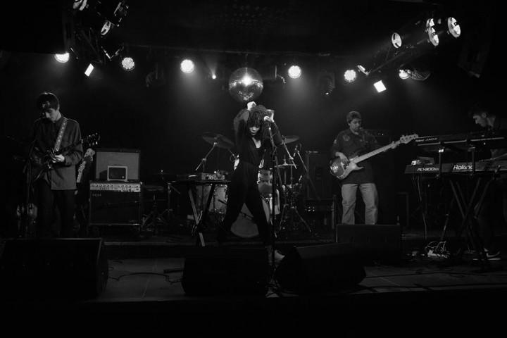 facebook.com/holliecookmusic
