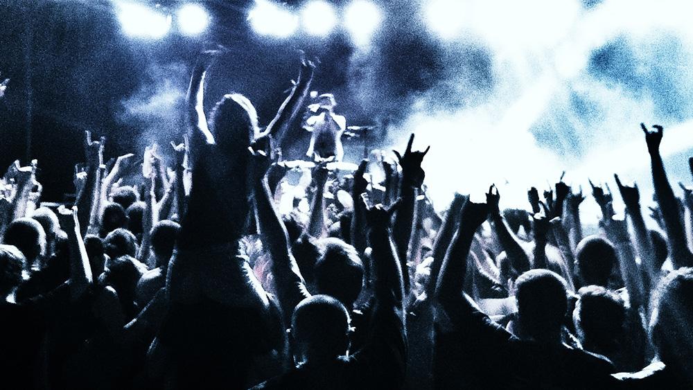 LIVE EVENT/ライヴ・イベント   NME Japan