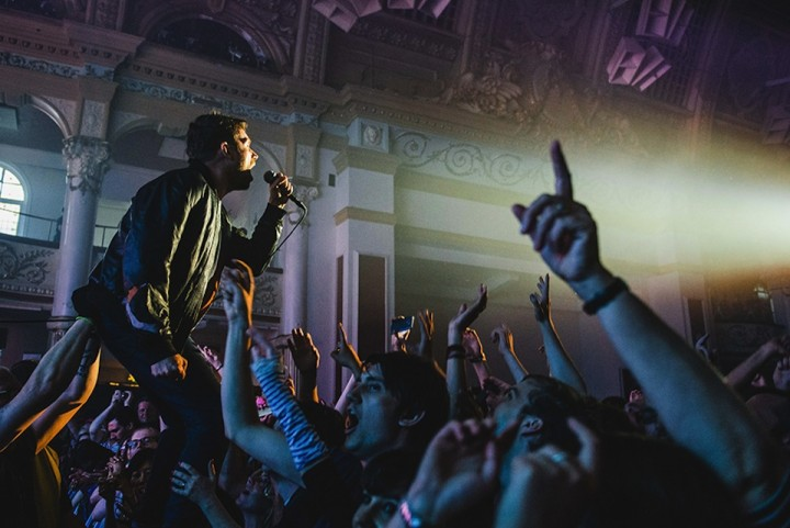 Andy Hughes / NME