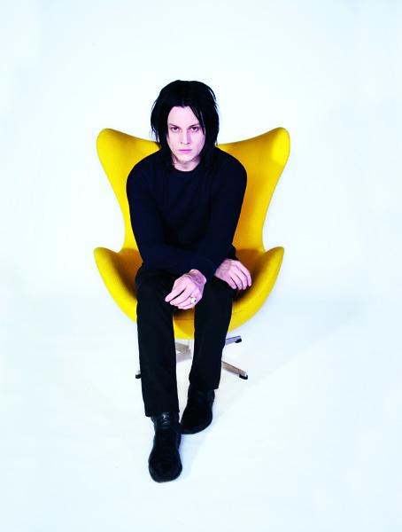 Jo Mccaughey/NME