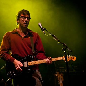 TOM MARTIN/NME