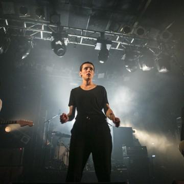 Dan Dennison/NME