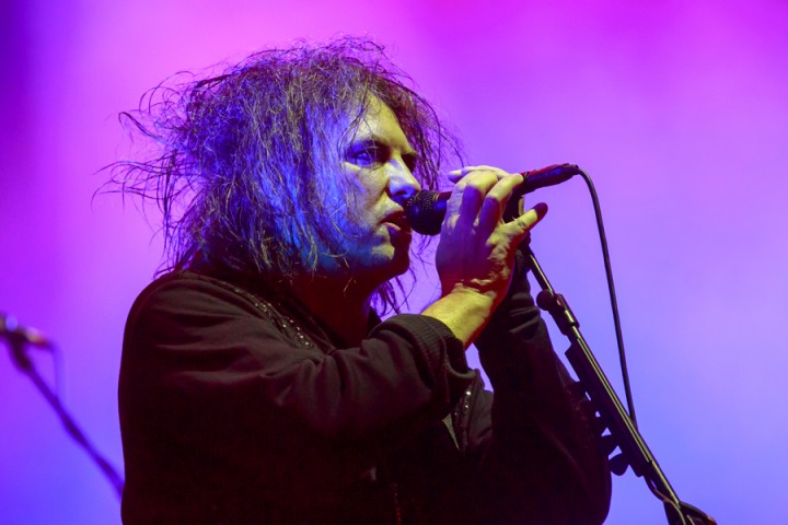 Victor Frankowski/NME