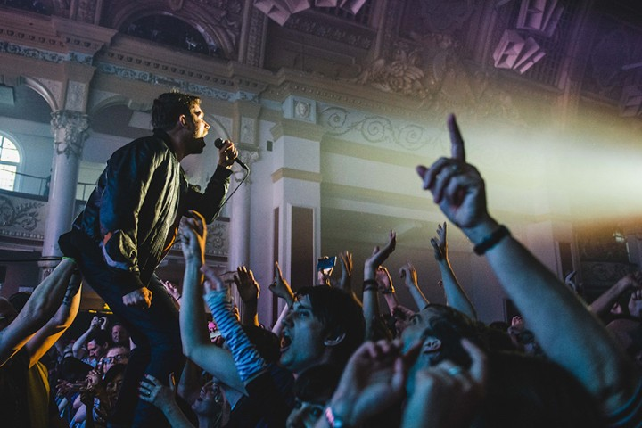 ANDY HUGHES/NME