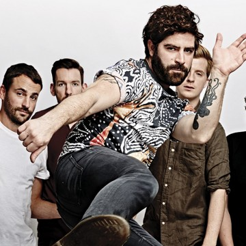 ED MILES/NME