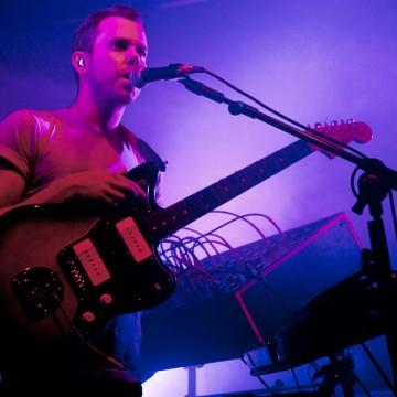 Richard Johnson/NME