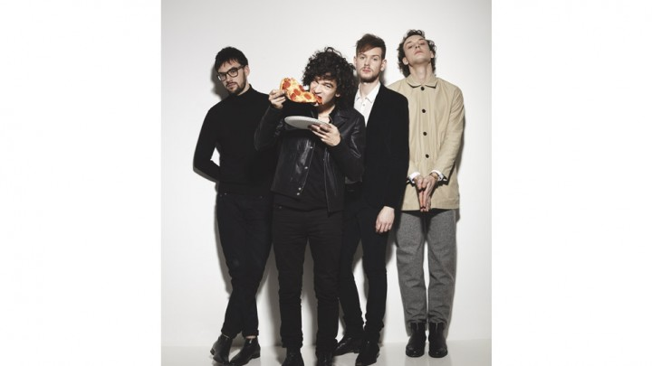 MATT SALACUSE/NME