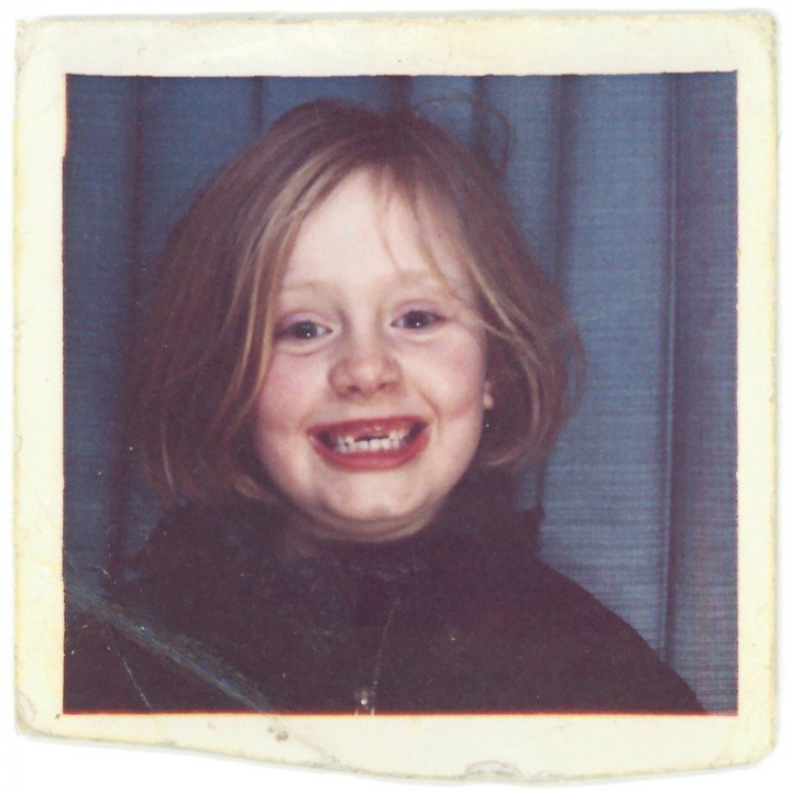 Adele_When We Were Young_Packshot