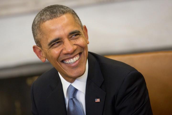バラク オバマ