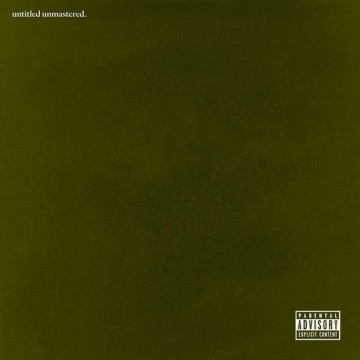 Kendrick Lamar, Kendrick Lamar untitled unmastered album, untitled unmastered album, untitled unmastered, aftermath, TDE, Albume,
