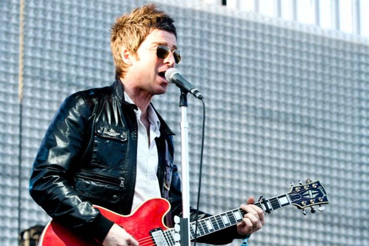 JOEY MALONEY/NME