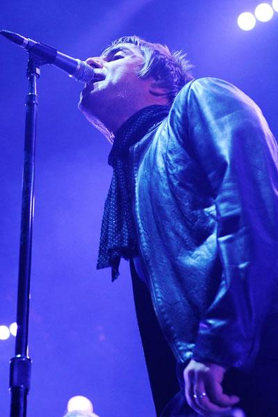Danny North/NME