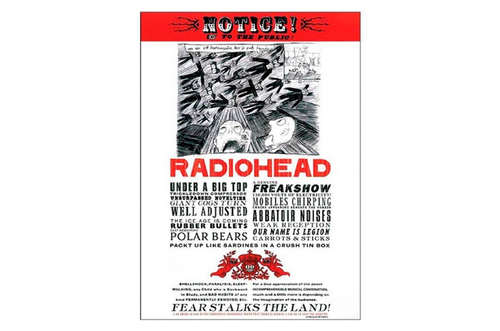 2015Radiohead_KidA_TourPoster_021015