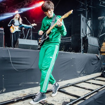 Andy Ford/NME