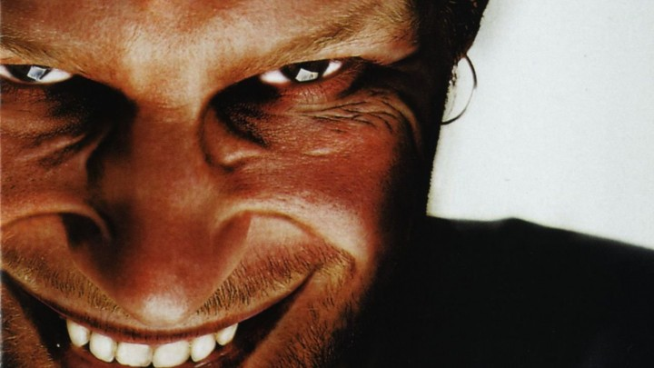 AphexTwin