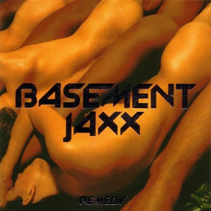 BasementJaxx