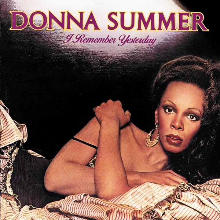 DonnaSummer