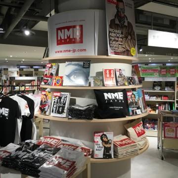 NME Japan