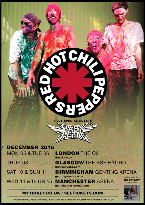 Red Hot Chilli Peppers_AdMat DEC16