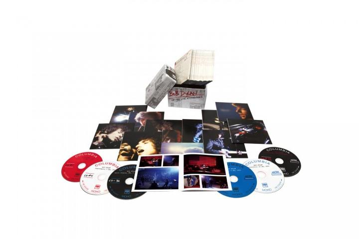 Bob Dylan 36CD