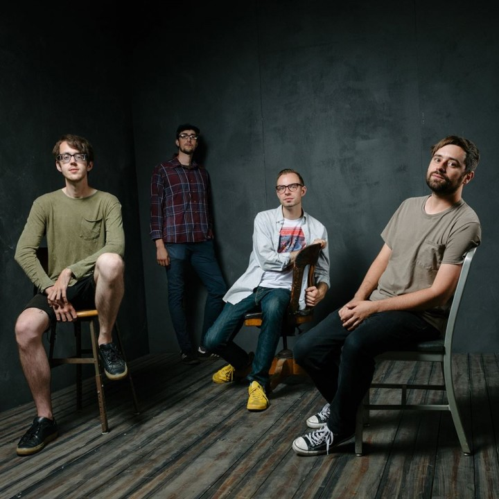 facebook.com/cloudnothings