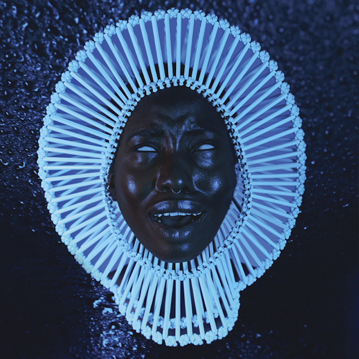 Childish Gambino-Awaken, My Love! (HSU-10108) (Jake-sya)