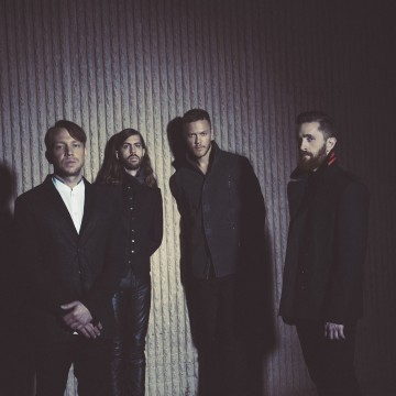 facebook.com/ImagineDragons