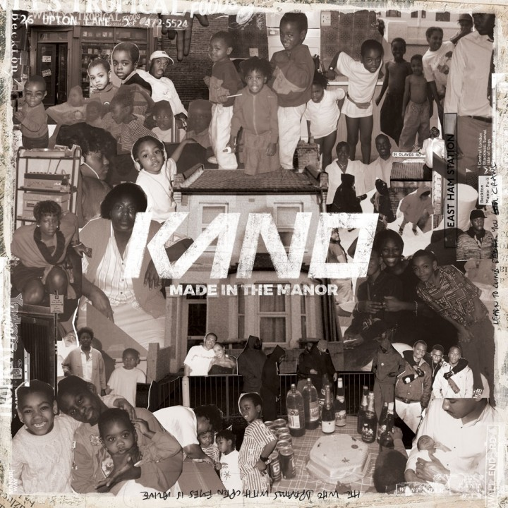 Kano-Made In The Monor