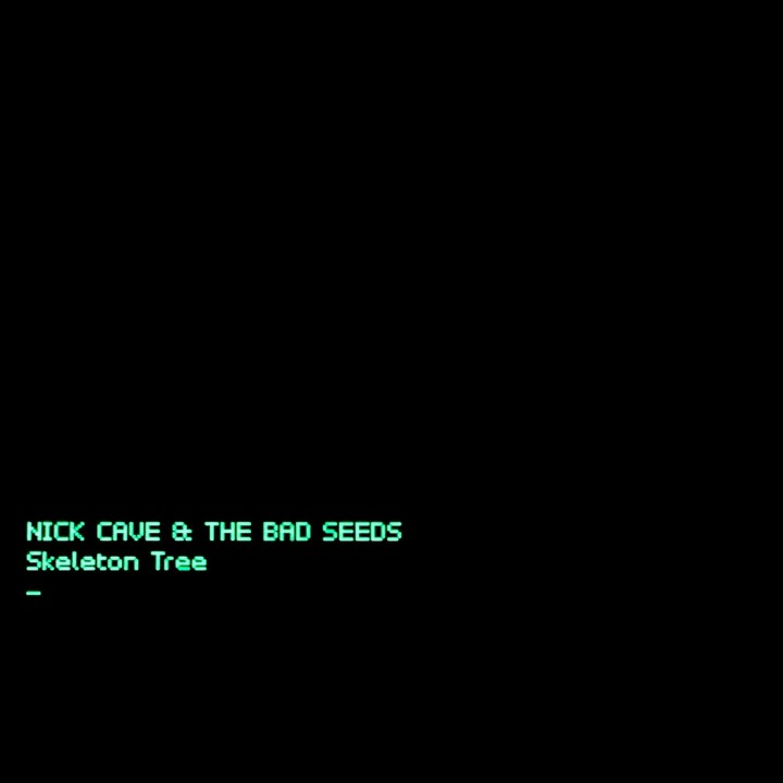 Nick Cave& The Bad Seeds